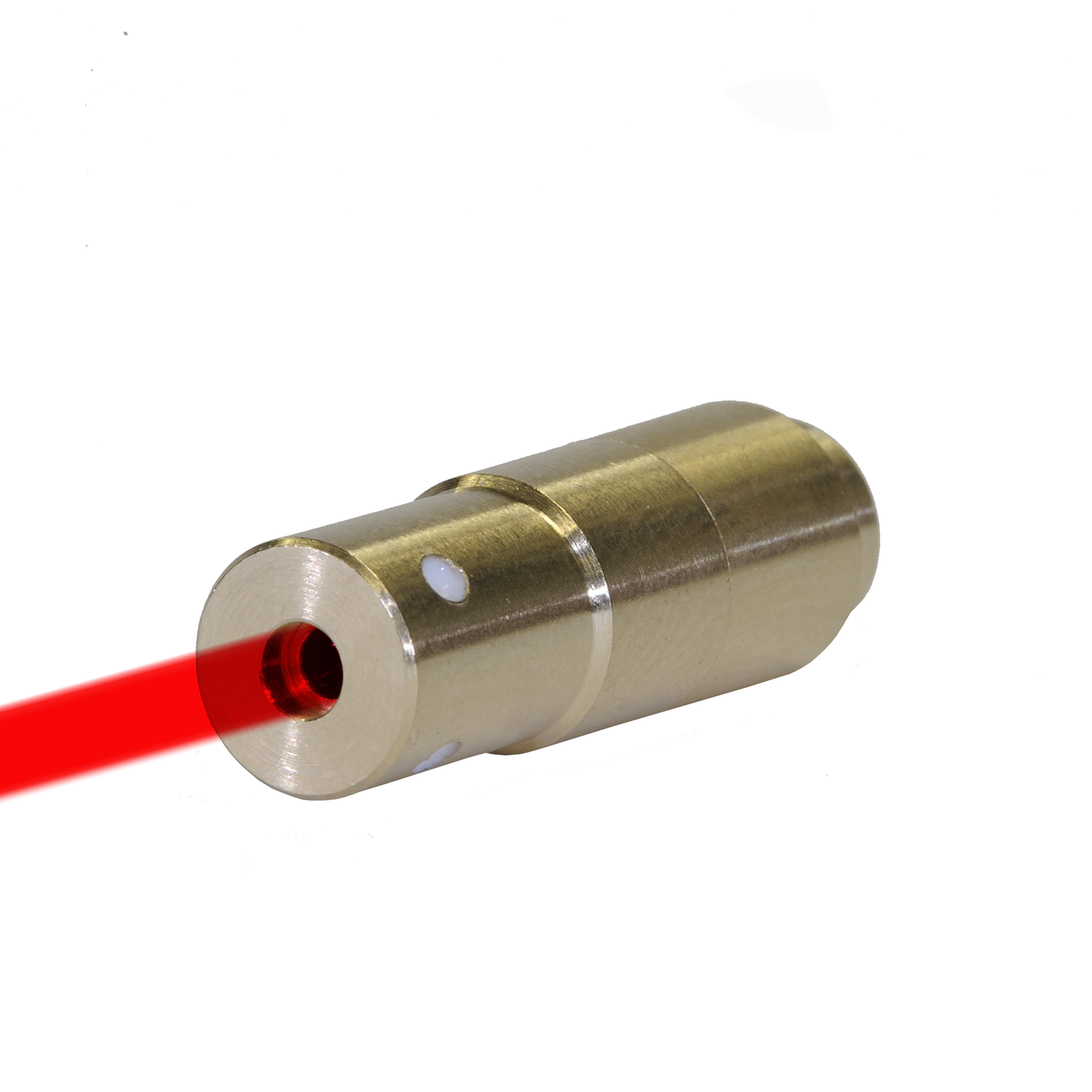 Laser Trainer Cartridge: 9mm Tactical Training Laser Cartridge
