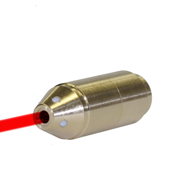 40 Cal Laser